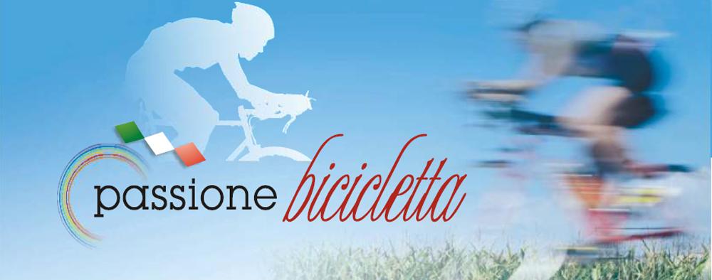 Passione Bicicletta